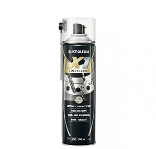 1611 Cutting & tapping spray